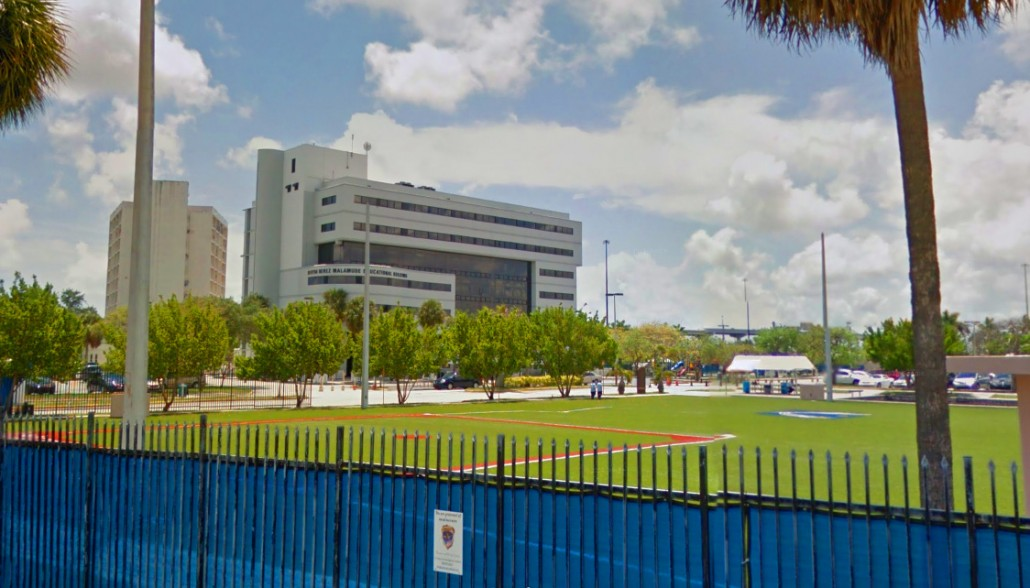 LEC Building